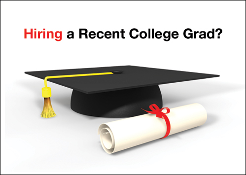 background screening college graduate