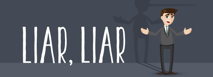 How Resume Lying Impacts Your Hiring Results [Infographic]