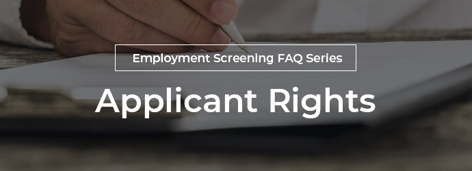 Applicant-Rights
