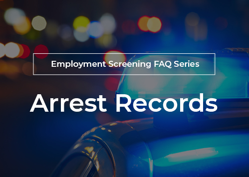 Arrest-Records
