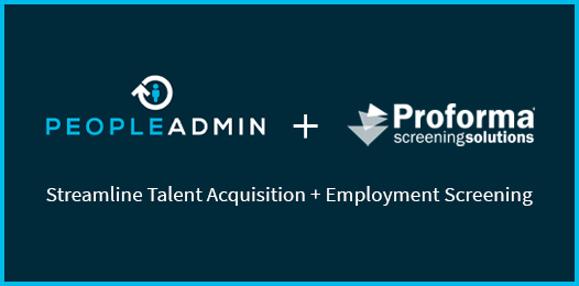 Streamline Talent Acquisition and Employment Screening for Higher Education