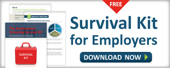 Survival Kit for Employers