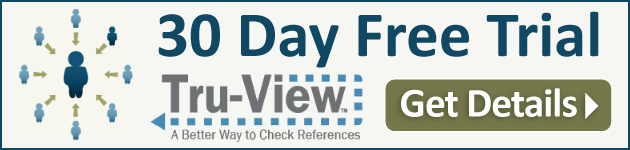 30 Day Free Trial - Tru-View