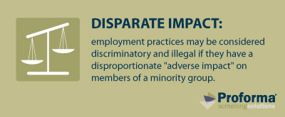 "EEOC Sues for ""Disparate Impact"" Discrimination in Companies' Use of Criminal Background Checks"